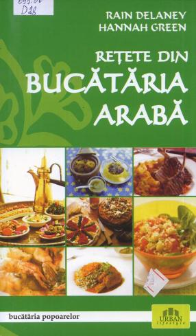 bucataria araba