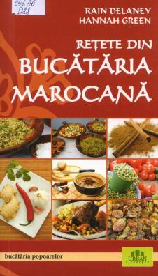 bucataria marocana