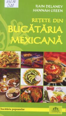 bucataria mexicana