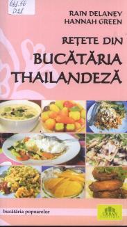 bucataria tailandeza