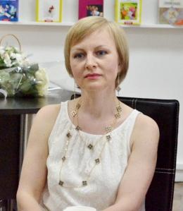 Radmila Popovici-Paraschiv