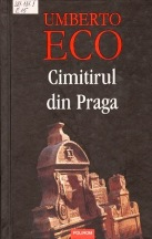 UmbertoCimitirul din Praga