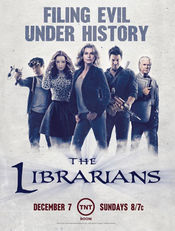 the-librarians