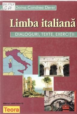 Doina CondreaDerer_Lb italiana