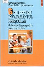 ghid pentru invatamintul prescolar