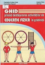 Ghid privind desfasurarea activitatilor de ed. fizica in gradinita