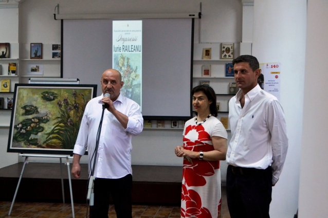 fotografii de la eveniment