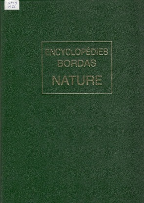 Enciclopedia Bordas. Nature