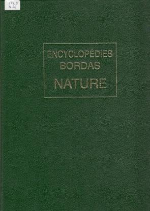 Enciclopedia Bordas. Nature