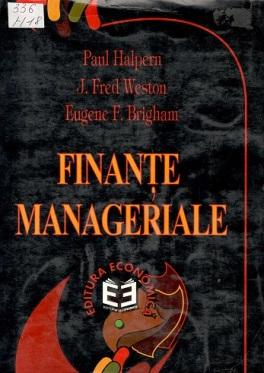 finante