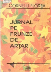 jurnal pe frunze
