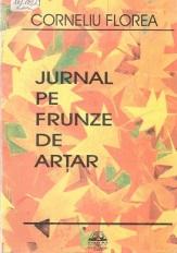 jurnal pe frunze