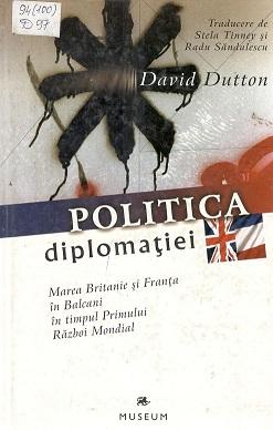 Politica diplomației