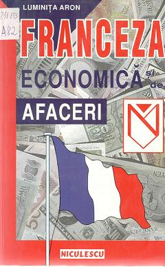 Aron_Franceza economica
