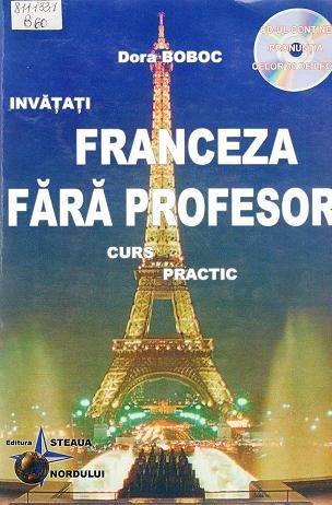Boboc_Invatati franceza fara profesor
