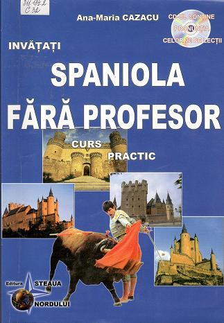 CAzacu_Invatati spaniola fara profesor
