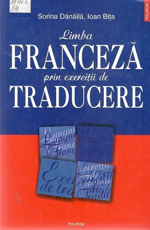 Danaila_Lb franceza prin ex