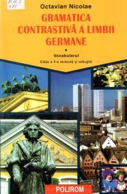 Nicolae_Gramatica constrastiva a lb germane