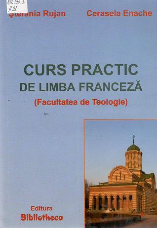 Rujan_Curs practic de lb fr