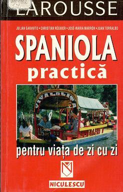 spaniola practica
