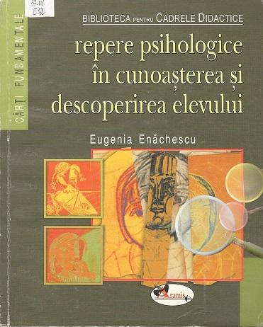 Eugenia Enachescu_Repere psihologice