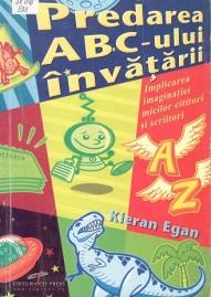 Kieran Egan_Predarea ABC-ului