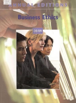 business ethic
