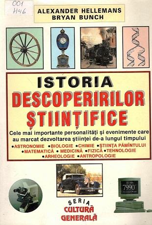 Hellemans_Istoria descoperirilor stiintifice