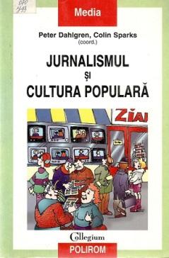 Jurnalismul si cultura pop