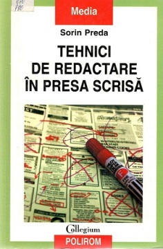 Preda, Sorin_Tehnici de redactare