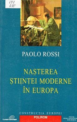 Rossi_Nasterea stiintei moderne