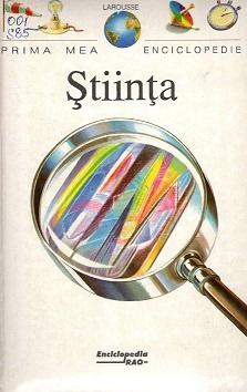Stiinta_prima mea encicl