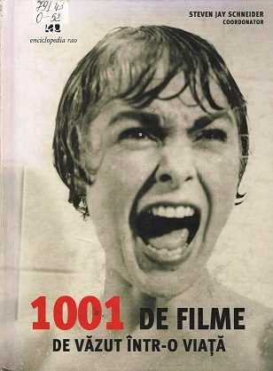 1001 de filme de vazut