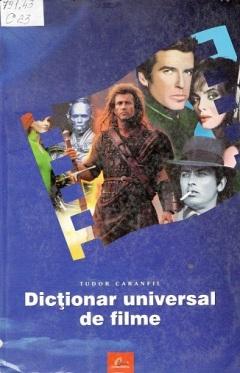 Caranfil_ Dictionar universal de filme