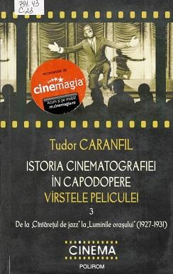 Caranfil_Istoria cinematografiei