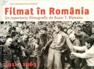 Filmat în Romania