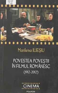 Iliesu_Povestea povestii in filmul romanesc