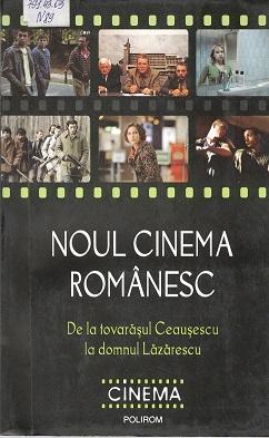 Noul cinema romanaesc