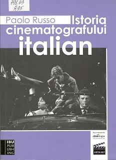 Russo_Istoria cinematograf italian