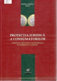 Apan_Protectia juridica a consumatorului