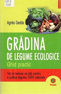 Gedda Agnes Gradina de legume ecologice