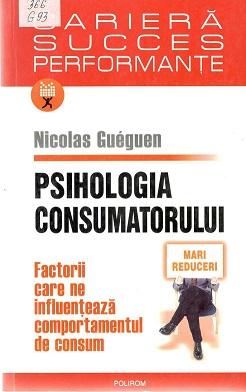 Gueguen_Psihologia conumatorului