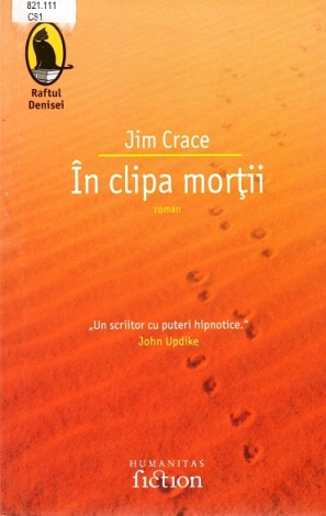 Crace In clipa mortii