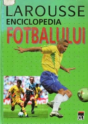 enciclopedia fotbalului