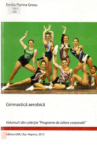 Gimnastica aerobica Vol 1