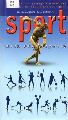 sport mica enciclopedie