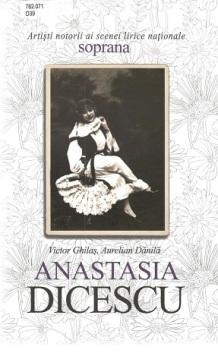 Anastasia Dicescu