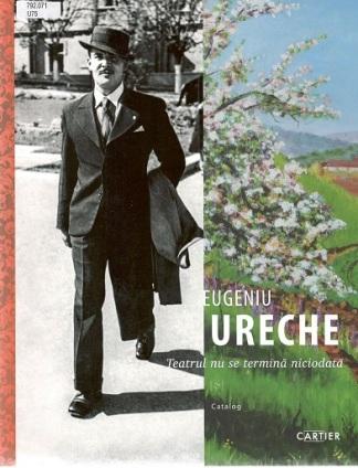 Eugeniu Ureche