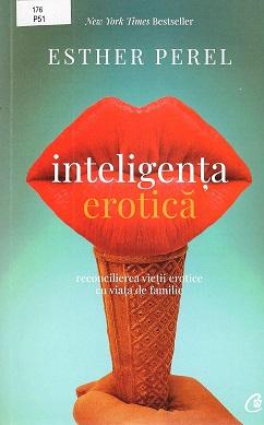 Perel Inteligenta erotica