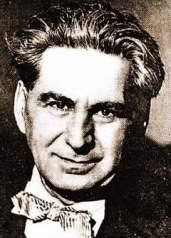 George-Calinescu---critic-si-istoric-literar--eseist-si-estetician--prozator-si-poet--dramaturg-si-publicist--19-iunie-1899-12-martie-1965-